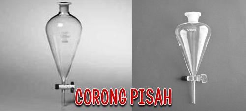 Corong Pisah