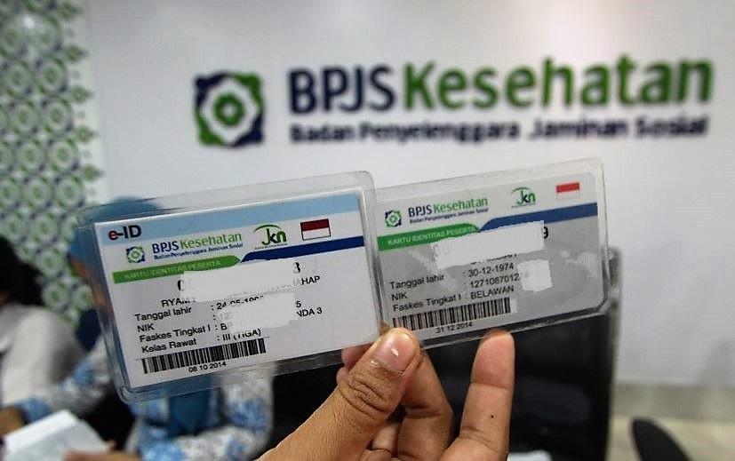 Surat Permohonan Pembuatan BPJS