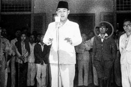 Cerita Sejarah Kemerdekaan Indonesia