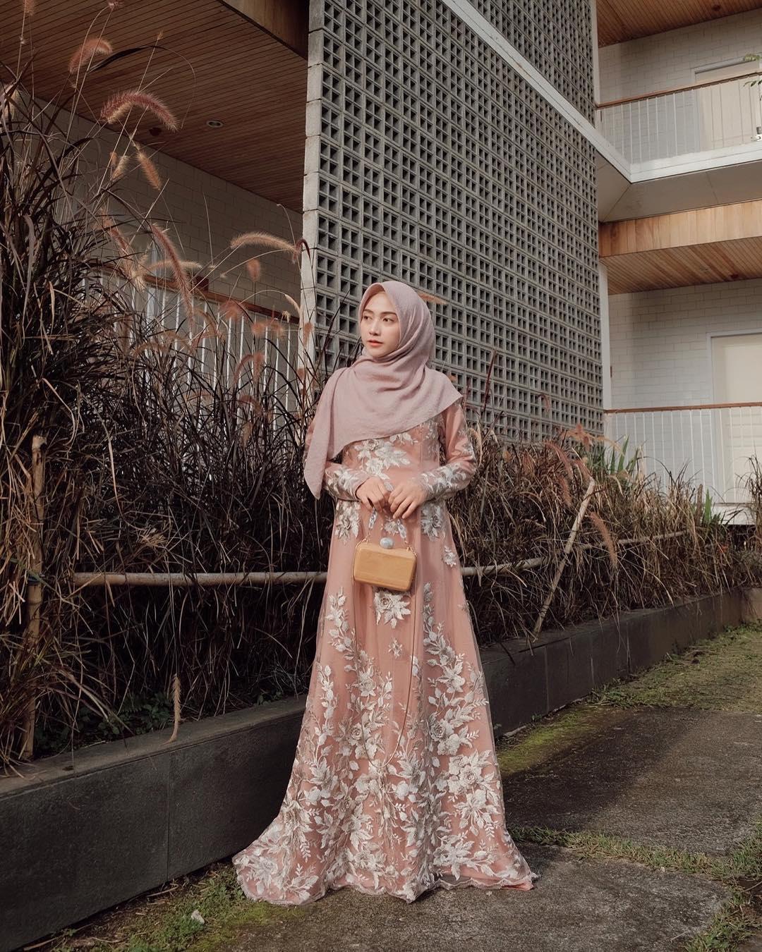 Model Baju Lebaran 2019 AnggunModel Baju Lebaran 2019 Anggun