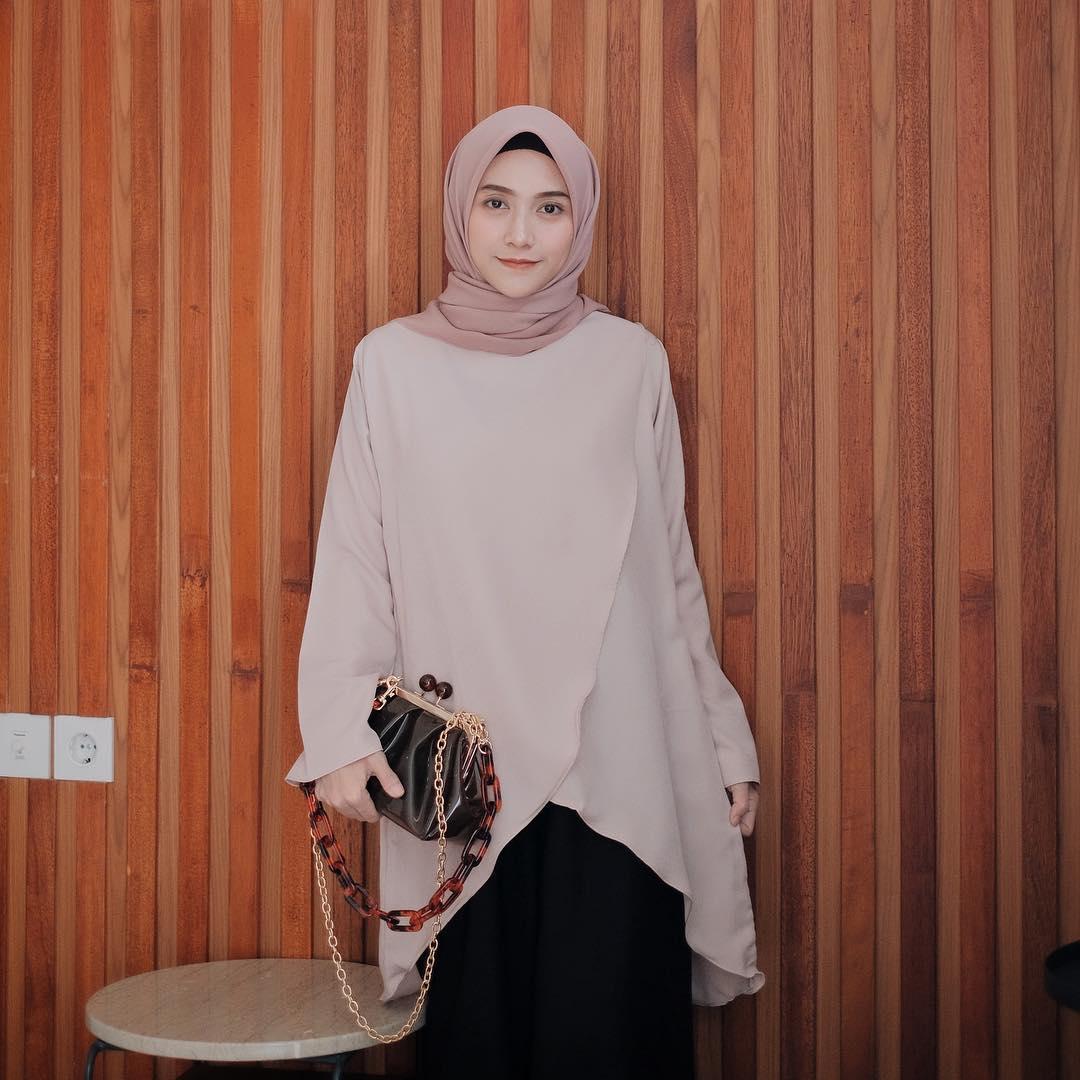 Model Baju Lebaran 2019 Muslim