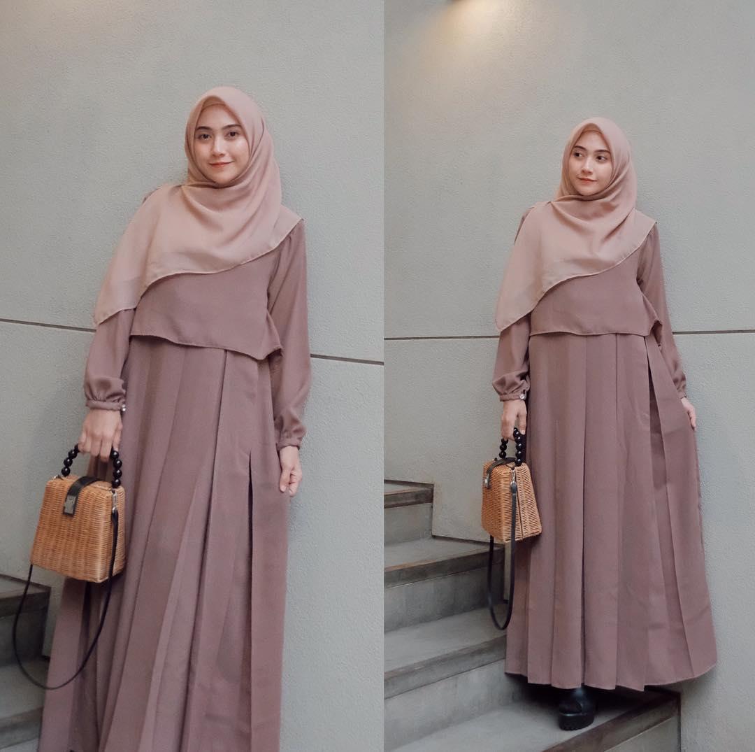 Model Baju Lebaran 2019, Paling Populer