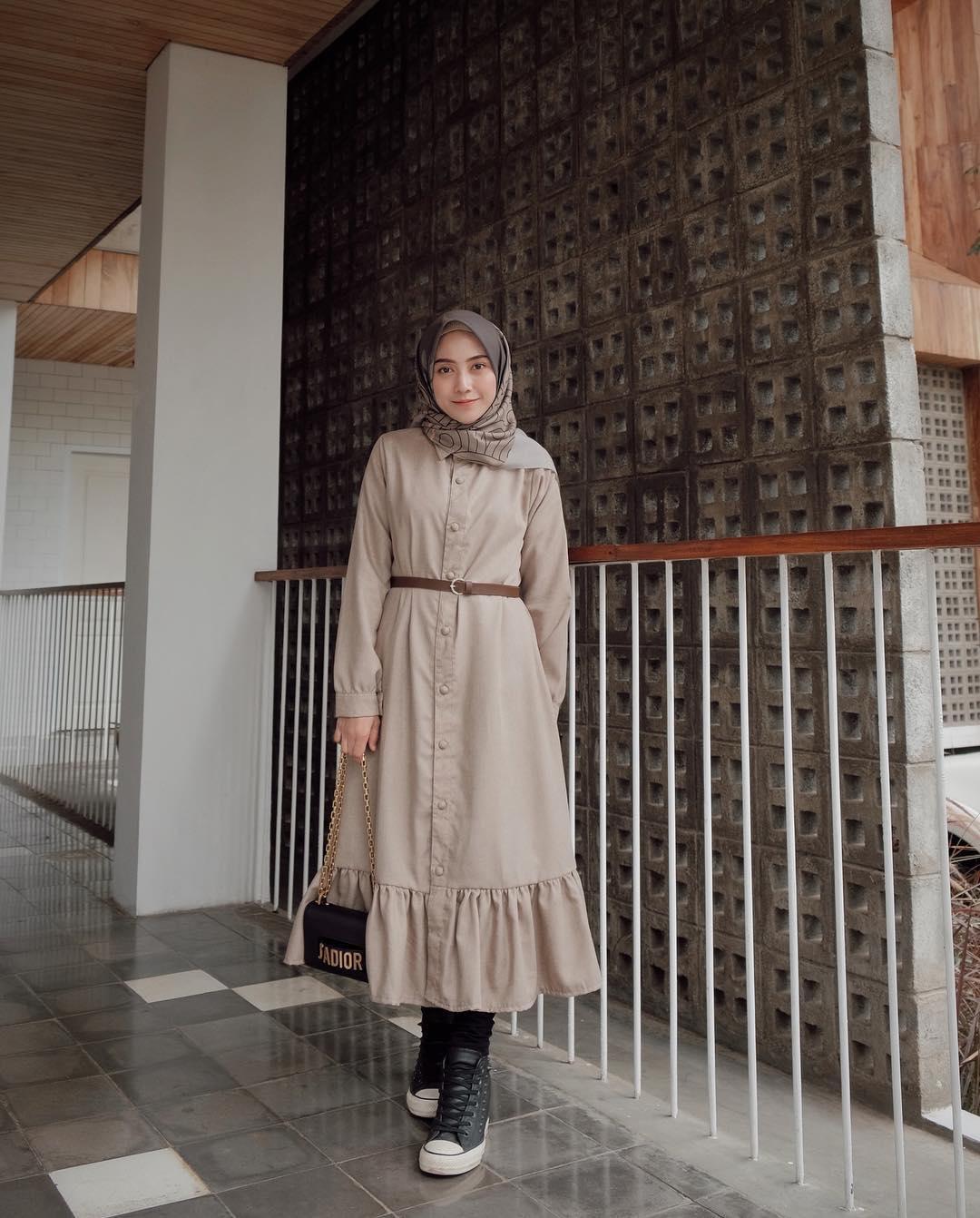 Model Baju Lebaran 2019 Terbaru