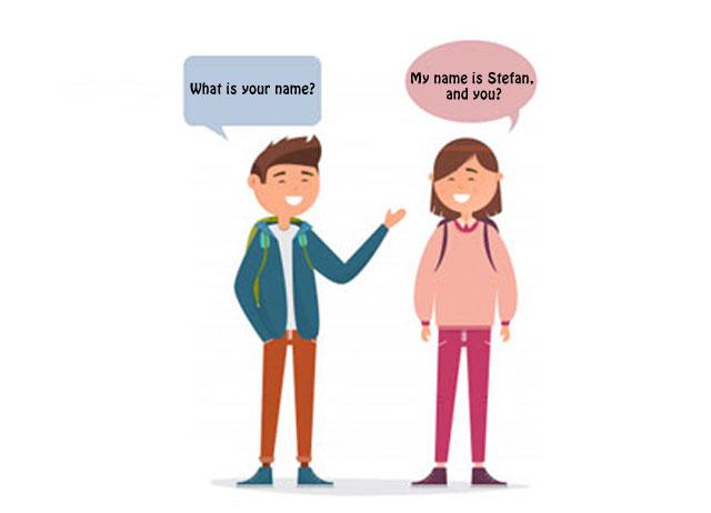 Percakapan Bahasa Inggris Singkat