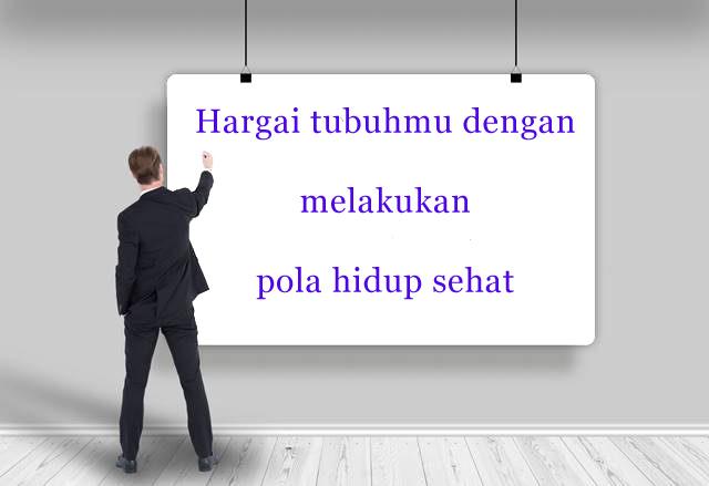 Contoh Kalimat Slogan Kesehatan