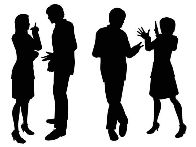 Percakapan Bahasa Inggris Singkat 4 Orang