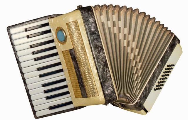 Nama Alat Musik dalam Bahasa Inggris