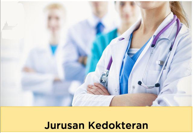 Jurusan Kedokteran Spesialis